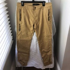 Other - Well Versed men's joggers